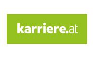 Logo karriere.at