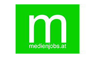 Logo unseres Partners Medienjobs
