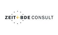 Logo unseres Partners Zeit BDE GmbH