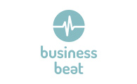Logo unseres Partners business beat