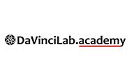 Logo unseres Partners DaVinciLab.academy