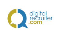 Logo unseres Partners digital-recruiter.com