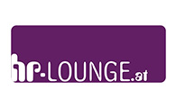 Logo unseres Partners hr-lounge.at