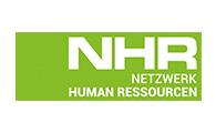 Logo unseres Partners NHR - Netzwerk Human Ressourcen