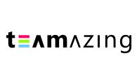 Logo unseres Partners teamazing