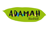 Logo unseres Partners Adamah Biohof