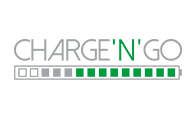 Logo unseres Partners Charge'n'Go