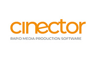 Logo unseres Partners cinector