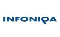 Logo unseres Medienpartners Infoniqa