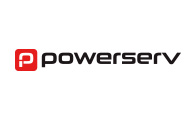 Logo unseres Partners powerserv