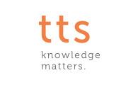 Logo unseres Partners tts