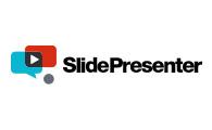 Logo unseres Partners SlidePresenter